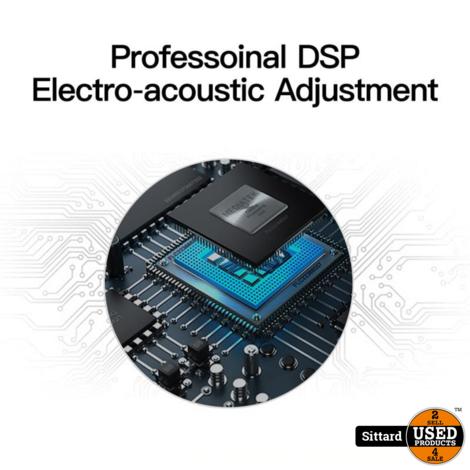 GGMM E3 Smart Streaming Speaker met Alexa Voice Control | Blue