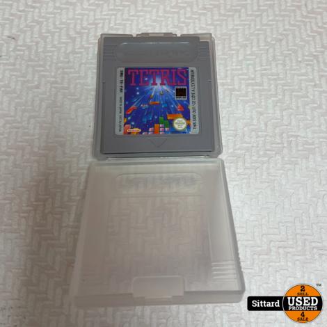 Nintendo Gameboy - Tetris