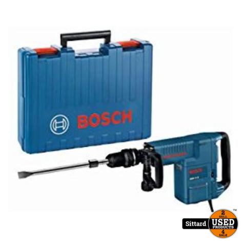 Bosch Professional GSH 11E - Nieuw! | Nwpr € 549,99