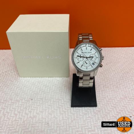 Michael Kors horloge MK-6428, incl. bon | Nwpr. 169,- Euro