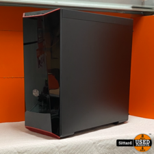 Game PC | AMD Ryzen 3 3100, NVIDIA GEFORCE GTX 1650 | Nwpr. 749,- Euro