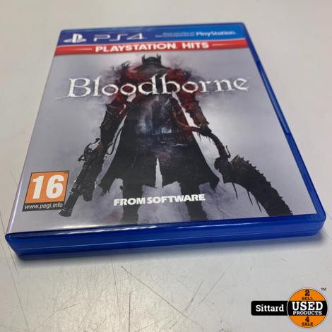 PS4 Game - Bloodborne , Elders voor 14.99 Euro