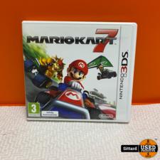 Nintendo 3ds Game - Mario Kart 7 | Nwpr. 44.98