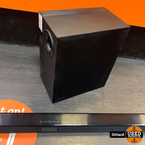 SAMSUNG HW-J450 Soundbar systeem