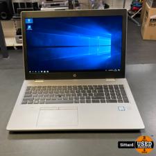 HP Probook 650 G5  i5-8265U  8/256GB  laagste nieuwprijs 943 euro