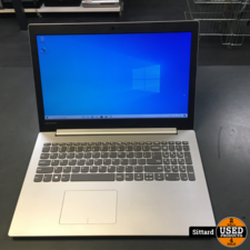 Lenovo IdeaPad 320-15IKBN 80XL Intel i5-7200 8/128/1000 GB