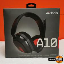 Astro A10 Headset   Nieuwprijs 64,99 Euro