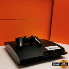 Playstation 3 slim, 320 GB in nette staat