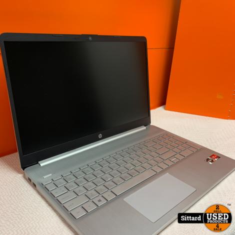 HP 15s-eq1130nd laptop , nwpr. 499.99 Euro , met bon van 30-04-21