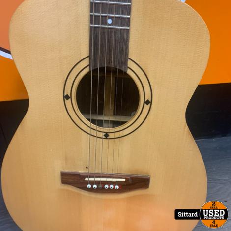 zelfbouw electro-akoestische gitaar