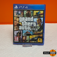 Grand Theft Auto 5 / GTA 5 | PS4
