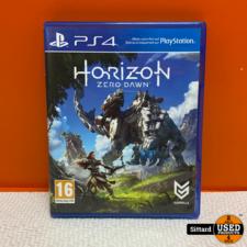 Playstation 4 Game - Horizon Zero Dawn | Nwpr. 19.98