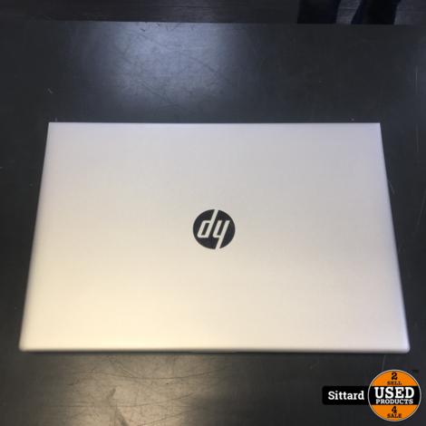 HP Probook 650 G5 i5-8265U, 8 / 256 GB SSD, 15,6