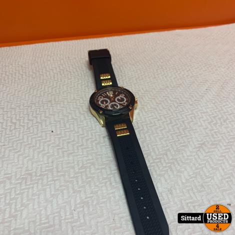 Guess Delta horloge GW0051G2