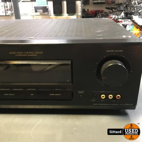 SONY TA-AV790ESD TOPKLASSE stereo av- receiver