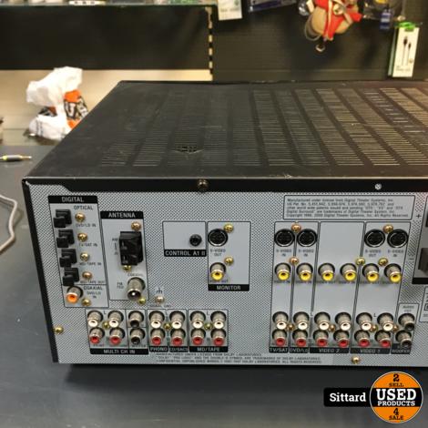 SONY STR-DE875 stereo receiver in nette staat, met PHONO ingang