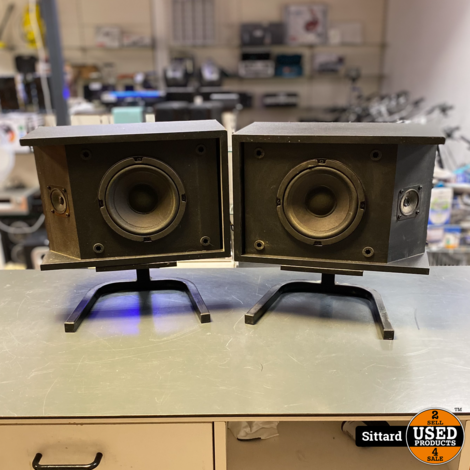 Bose 201 Series III Speakers