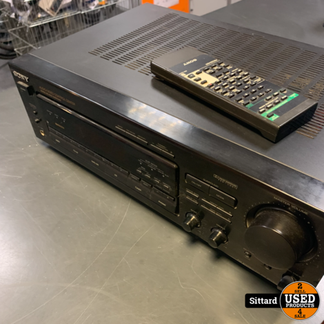 Sony STR-D565 Versterker , 160 Watt