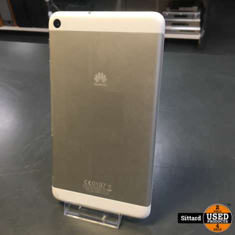 Huawei MediaPad T1 - 7.0 tablet