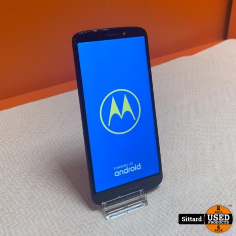 Motorola G6 32GB , in een nette staat