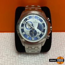 Festina F16298 Heren Horloge