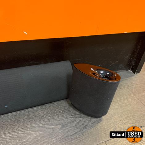 Philips Fidelio B5/12 Bluetooth Soundbar | Nwpr. 799,- Euro