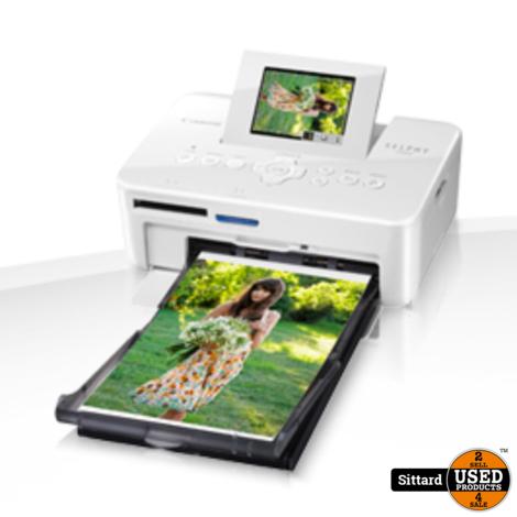 CANON Selphi 810 fotoprinter | in NIEUWSTAAT | nwpr 89 euro