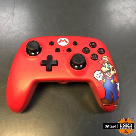 Nintendo Switch Enhanced Wireless Controller - PowerA