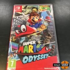 Super Mario Odyssey | Switch