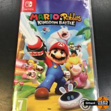 Mario + Rabbids Kingdom Battle | Switch