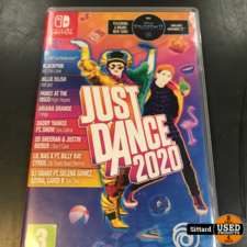 Just Dance 2020 | Switch