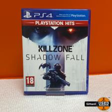 Playstation 4 Game - Killzone Shadow Fall