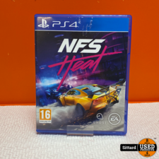 Playstation 4 Game - Need for speed Heat