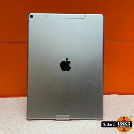 Apple iPad Pro 12,9 Inch, 64GB, 2e Gen