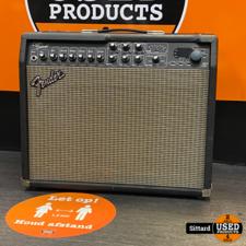 Fender Cyber Deluxe Gitaarversterker