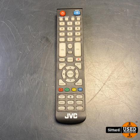 JVC  lt32hg82u 32 Inch Televisie