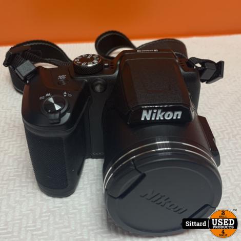 Nikon Coolpix B500 | Nwpr. 259,- Euro