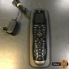 Logitech Harmony One, programmeer- bare afstandsbediening   nwpr 110 euro