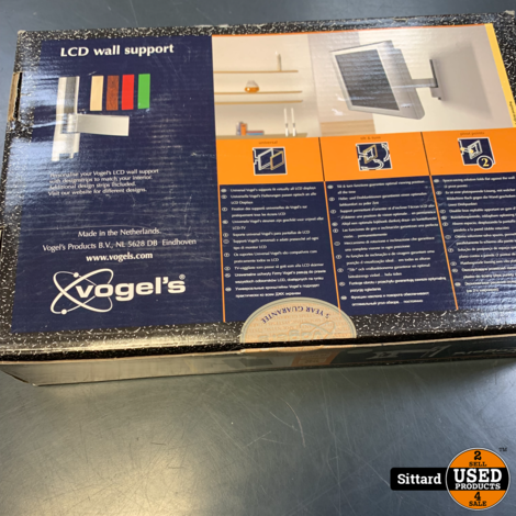 Vogel's LCD Wall Support EFW 1020