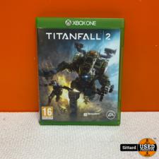 Xbox One Game - Titanfall 2