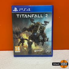 Playstation 4 Game - Titanfall 2