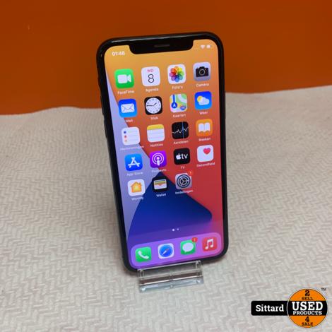 Apple iphone X | 64GB , met doosje