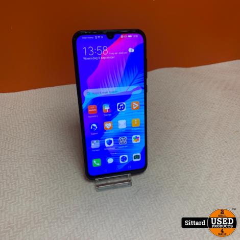 Huawei P Smart S 128GB compleet met doos , Elders voor 169.99 Euro