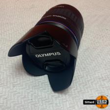 Olympus Zuiko digital 14-42mm 1:3.5-5.6 ED Lens