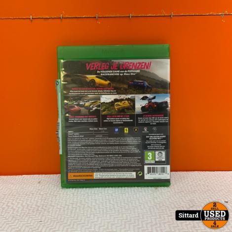 Forza Horizon 2 | XBOXONE