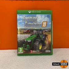 Farming simulator 19 | XBOXONE