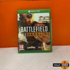 Battlefield hardline | XBOXONE