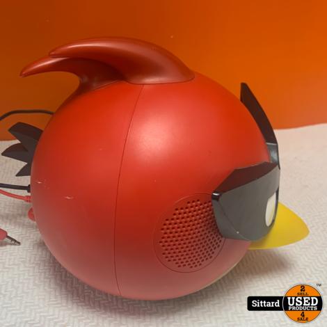 Angry Birds Speaker - Gear4 (no bluetooth)