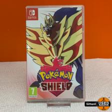 Nintendo Switch Game - Pokemon Shield , Elders voor 54.99 Euro