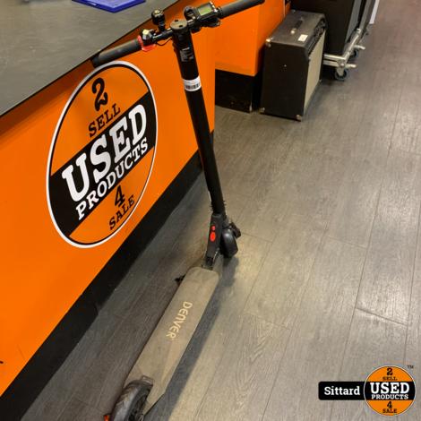 Denver SEL-65220 - Elektrische step , nwpr. 225 Euro